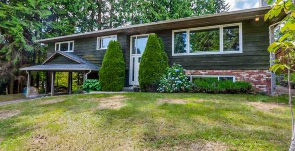 3719 Roblin Place, Princess Park, North Vancouver
