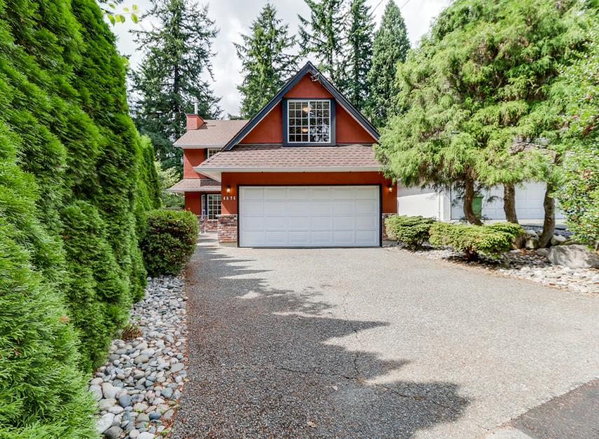 4575 Capilano Road, Canyon Heights NV, North Vancouver