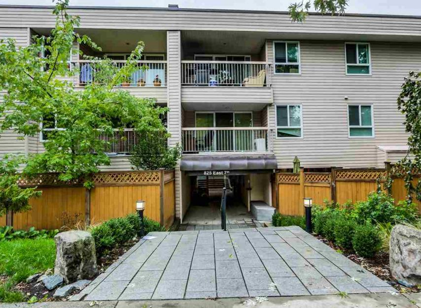 205 - 825 E 7th Avenue, Mount Pleasant VE, Vancouver East