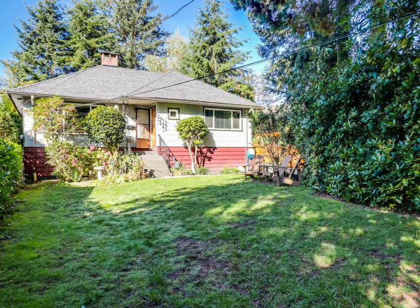 2433 Philip Avenue, Pemberton Heights, North Vancouver