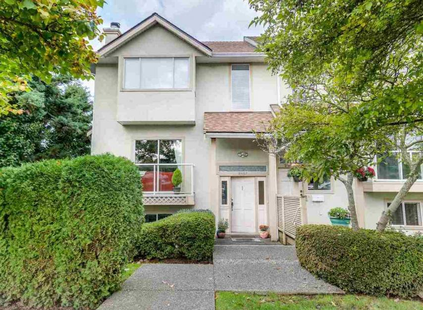 1 - 2057 St. Georges Avenue, Central Lonsdale, North Vancouver