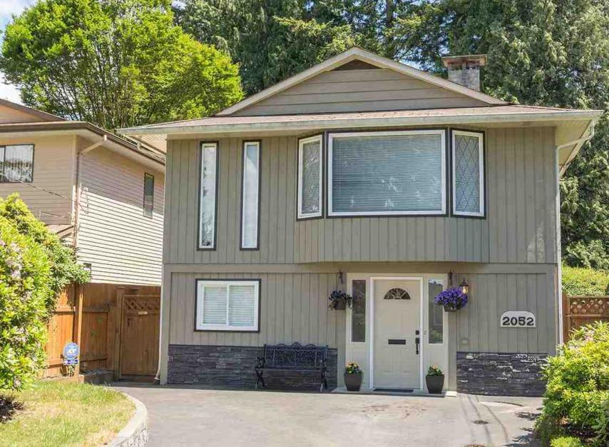 2052 W Keith Road, Pemberton Heights, North Vancouver