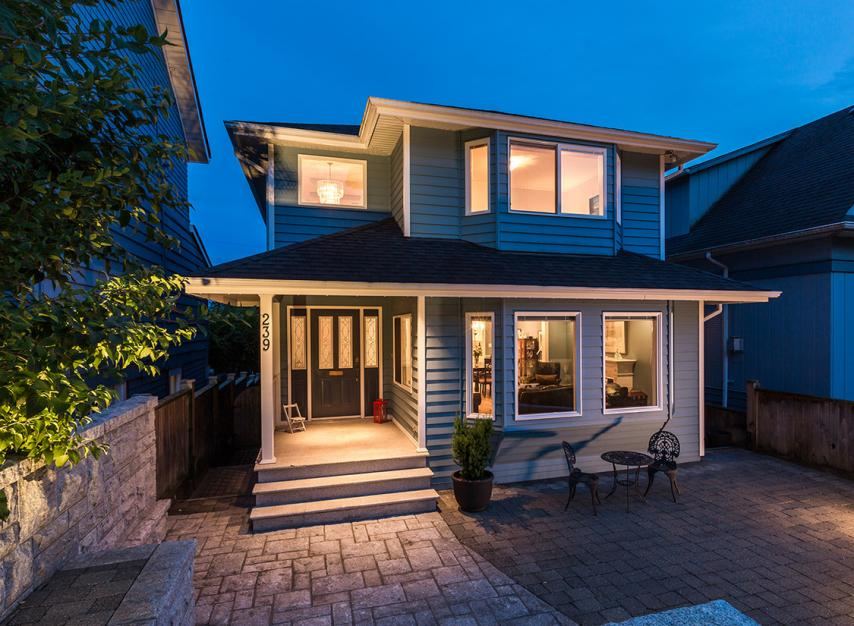 239 East 28th Street, Upper Lonsdale, North Vancouver