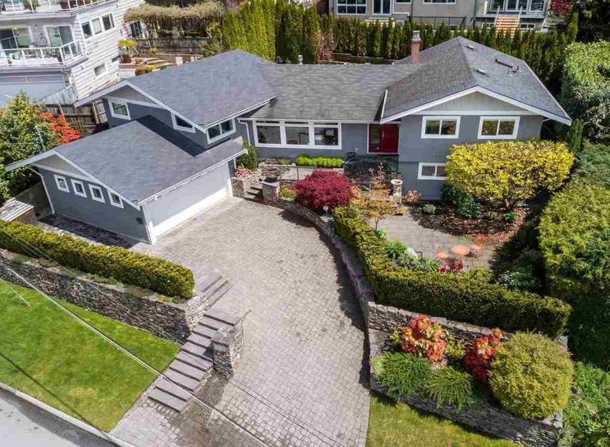 4482 Ruskin Place, Forest Hills NV, North Vancouver