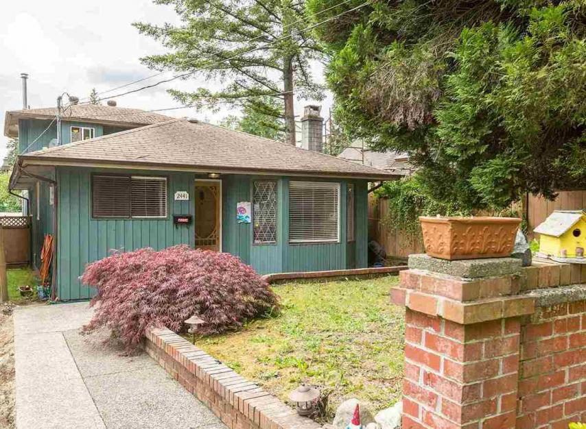 2441 George Street, Pemberton Heights, North Vancouver