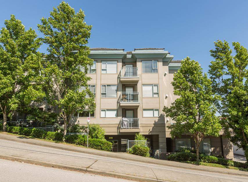 307 - 1085 W 17th Street, Pemberton NV, North Vancouver