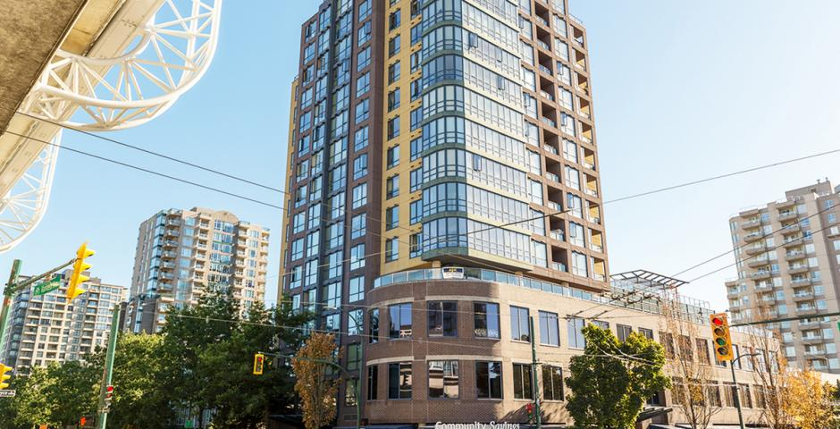 1202 - 3438 Vanness Avenue, Collingwood VE, Vancouver East