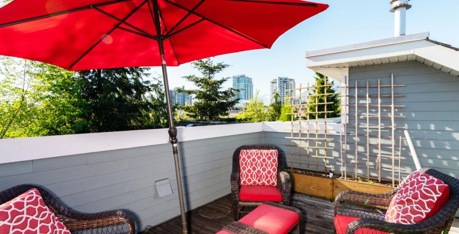 3 - 227 E 11th Street, Central Lonsdale, North Vancouver