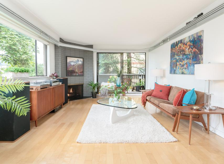 203 - 1610 Chesterfield Avenue, Central Lonsdale, North Vancouver