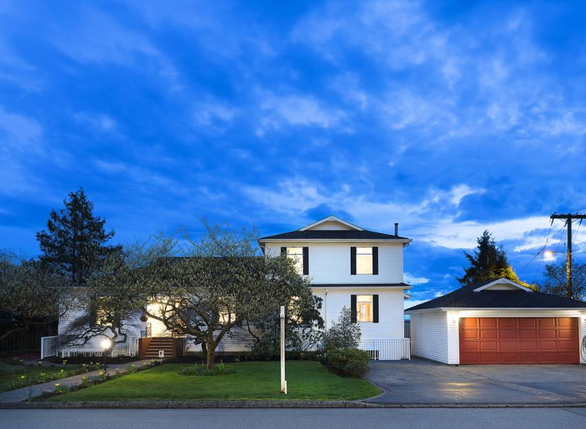 1295 W Keith Road, Pemberton Heights, North Vancouver