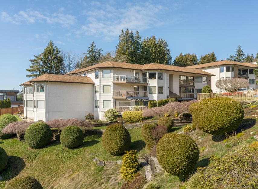204 - 1351 Vidal Street, White Rock, South Surrey White Rock
