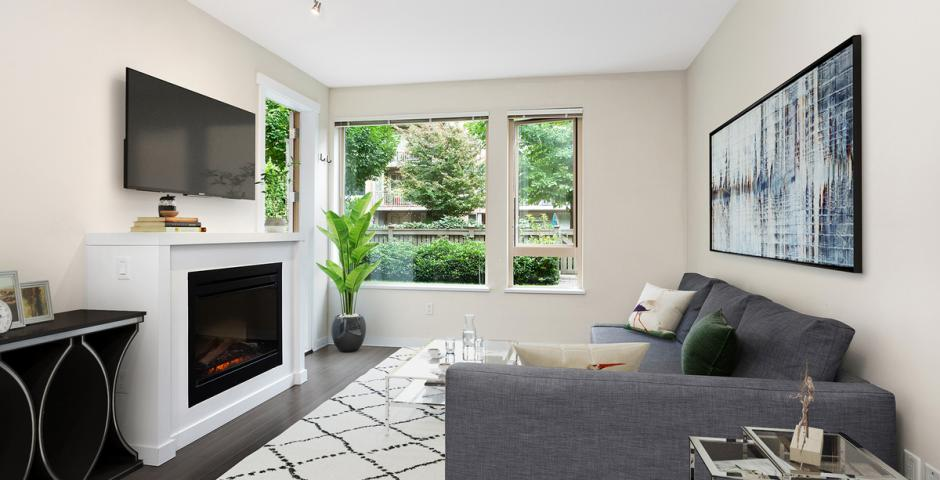 102 - 159 W 22nd Street, Central Lonsdale, North Vancouver