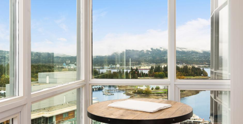 2403 - 588 Broughton Street, Coal Harbour, Vancouver West