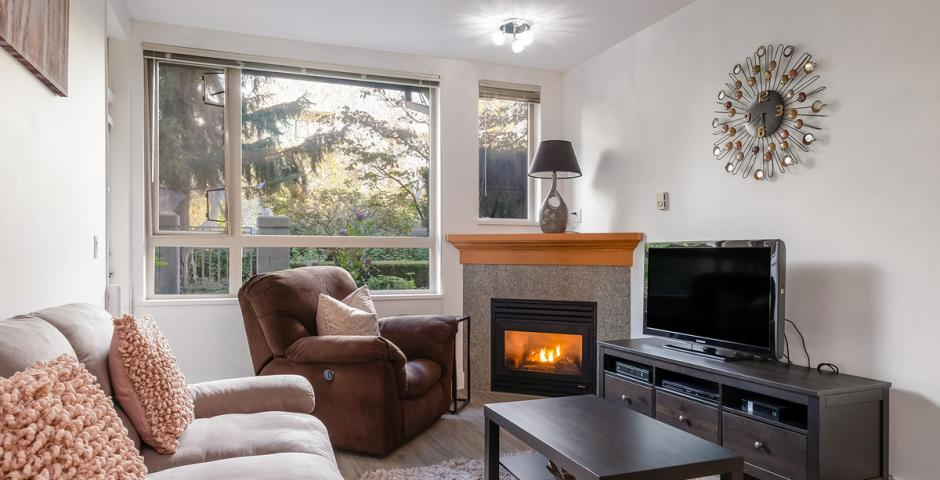 206 - 580 Raven Woods Drive, Roche Point, North Vancouver