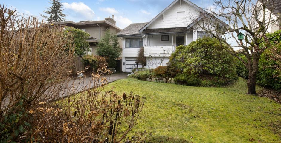 2342 Kings Avenue, Dundarave, West Vancouver