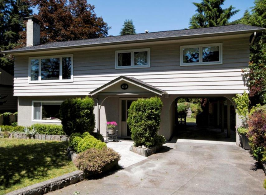 1718 Peters Road, Lynn Valley, North Vancouver