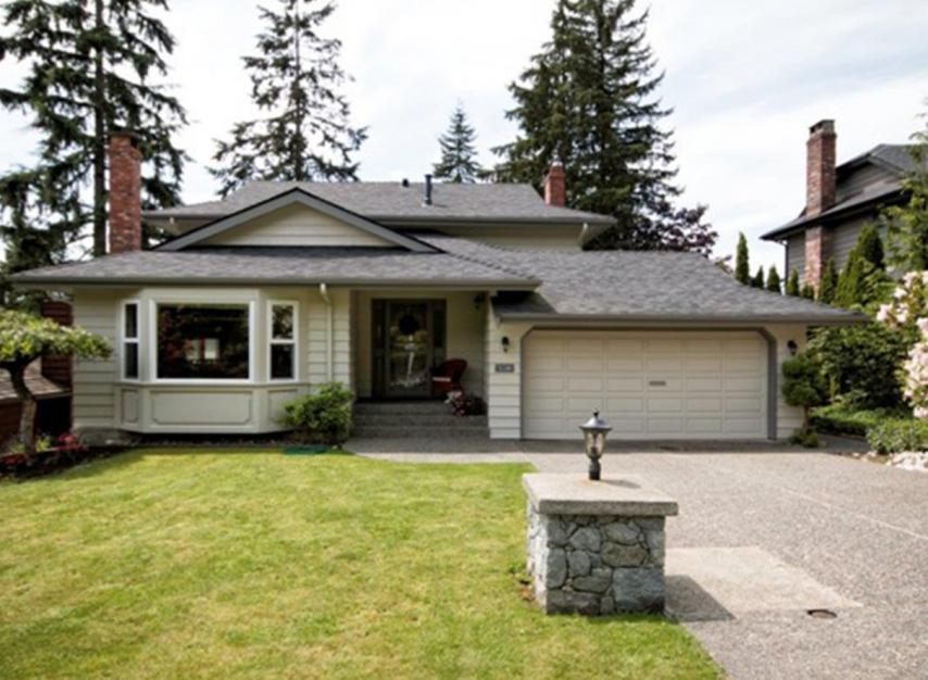 2129 Hill Drive, Blueridge NV, North Vancouver